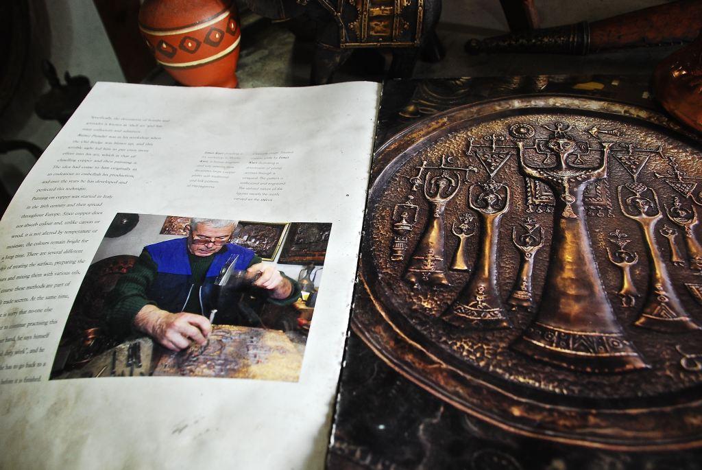 mostar crafts